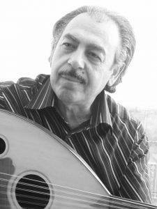 الموسيقار الدكتور حميد البصري