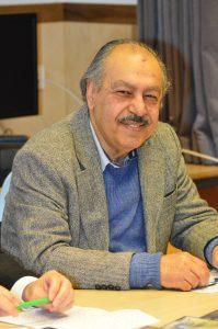 الموسيقار الدكتور حميد البصريDr. Hamid AlBasri